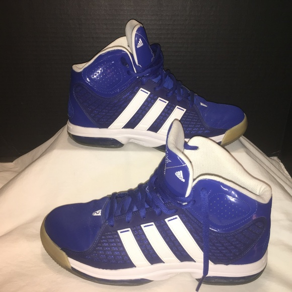 high quality best shoes best website Adidas Dwight Howard Pro Model Shoes Size 11